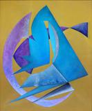 2012-08 Acryl Leinwand (60x50 cm)