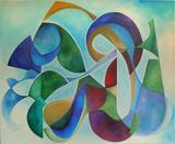2010-06 Acryl Leinwand (100x120 cm)