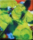 2011-12 ML Mischtechnik und Öl Acryl Leinwand (60x50 cm)