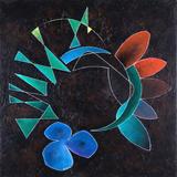 2007-07 Acryl Leinwand (50x50 cm)