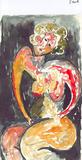 1960-15 Aquarell (28x14 cm)
