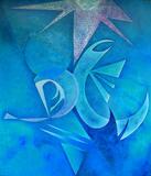 2012-02 Acryl MDF-Platte (150x130 cm)