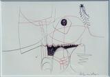 1960-05 Tinte Papier (21x30 cm)