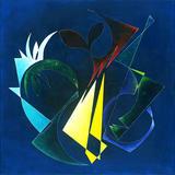 2008-07 Acryl Leinwand (50x50 cm)