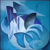 2011-13 Acryl Leinwand (100x100 cm)