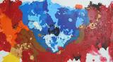 2018-11 MP Öl Papier (24x50 cm)