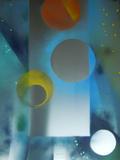 2012-12 Acryl Aluminiumblech (80x60 cm)