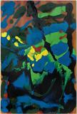 2009-01 MA Öl Acrylplatte (50x34 cm)