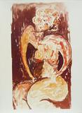 1960-02 Wasserfarbe Papier (40x29 cm)