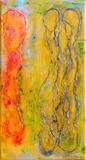 2019-11 Acrylspray Leinwand (50x27 cm)