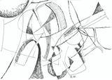 1980-182 Kugelschreiber (21x30 cm)