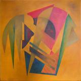 2010-10 Acryl Leinwand (100x100 cm)